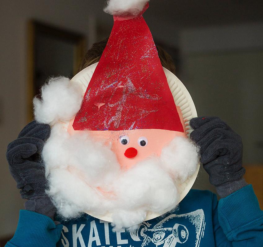 Es gibt viele schöne und einfache Bastelideen für den Advent (c) Markus Spiske on Unsplash