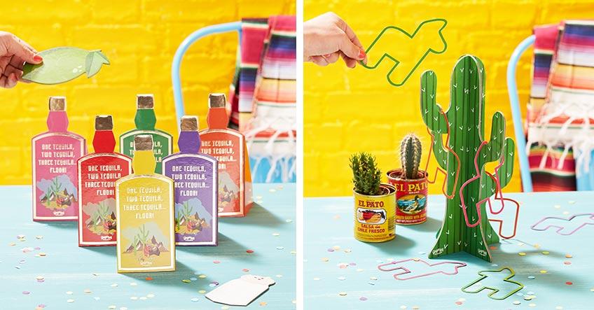 Mach deine Mexican Fiesta mit passenden Spielchen noch lustiger