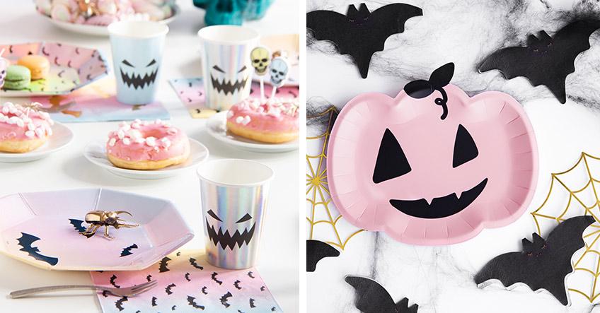 Yeah! - Shape-Produkte mit drolligen Halloween-Motiven