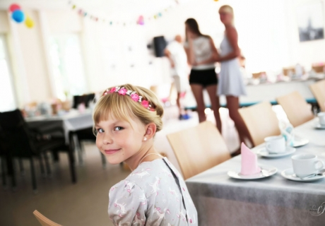 Überrasch deine Tochter mit schöner Einschulungsdeko