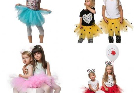 Mit diesen Verkleidungen macht Kindergeburtstag zu Fasching Spaß