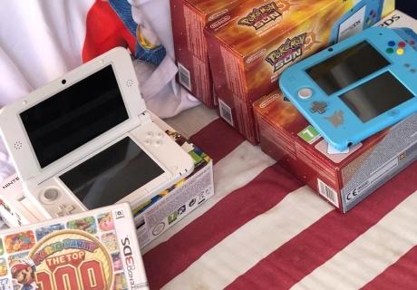 Partytauglicher Spielspaß für Super Mario Fans! Mobil zocken im Multiplayer-Modus